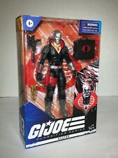 GI Joe: Classified - #03 Destro 6in. Action Figure