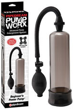 Developpeur de Pénis Pump Worx Beginners Sextoy sex