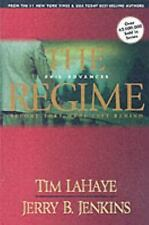 The Regime: Evil Advances [Before They Were Left Behind, Book 2] , Paperback , L