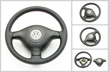 VW Passat 3B 3BG Lederlenkrad Sportlenkrad Bora Golf 4 IV 3B0419091 1J0419091AE