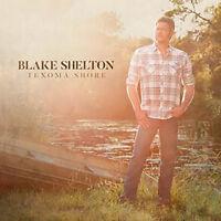 Blake Shelton - Texoma Shore [New CD]