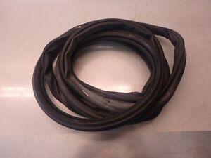 Genuine PORSCHE Panamera 09-16 Front Left Door Seal Gasket 97053727501