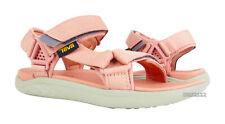 Teva Terra Float 2 Universal Coral Sand Sandals Womens Size 7 *NIB*