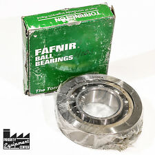 New - Fafnir 7310WN MBR SU Angular Contact Bearing 50 mm Bore 110 mm OD 27 mm