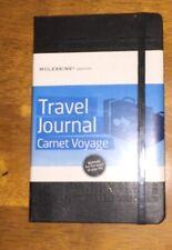 Moleskine Travel Journal—Passions—Carnet de Voyage