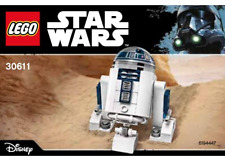 LEGO Star Wars 30611 - R2-D2 Mini-Build Polybag *BRAND NEW & SEALED*