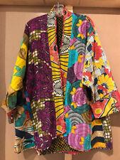 10 pc Lot of Indian cotton vintage Reversible women wear kantha jacket / Coat