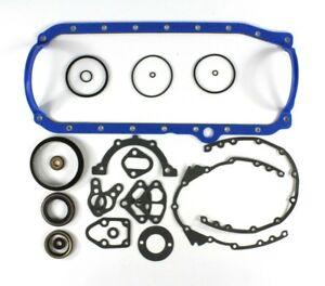 Engine Conversion Gasket Set-VIN: K, OHV, Chevrolet Eng, 16 Valves DNJ LGS3103