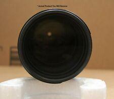 Nikkor AF-S 70-200mm F/2.8G IF ED VR II - Nikon F Mount Lens - Ex Display