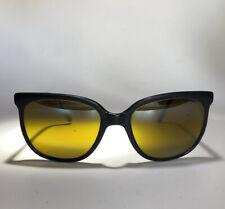 Vintage VUARNET Pouilloux Sunglasses Black Frames 002 Ski Made In France
