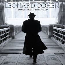 LEONARD COHEN - SONGS FROM THE ROAD - CD+DVD NEW SEALED 2010