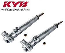 For Mercedes W124 300CE 88-93 KYB Excel-G Front Strut Assemblies Suspension Kit