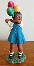 1997 Miss Martha Holcombe All God's Children Figurine 1584 Debi 17