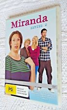 Miranda : Series 2 (DVD, 2012) R-4, LIKE NEW, FREE POST WITHIN AUSTRALIA