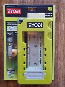 Ryobi Door Hinge Installation Kit