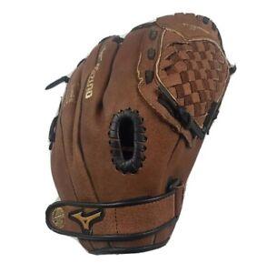 "Mizuno Prospect Youth 11"" GPP100Y1 Power Close Baseball Glove RHT Youth Prospect"