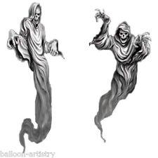 Scary Halloween Scene Setter Add On - CREEPY GHOSTS