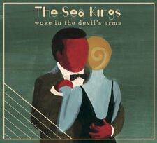 THE SEA KINGS-Woke in the Devil's Arms - The Sea Kings CD Original recording  Ex