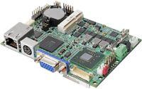 Commell LP-172D5 Intel Atom D2550 Pico-ITX Motherboard DDR3 VGA LVDS USB2.0 GbE