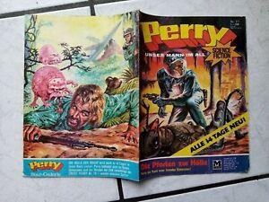 Perry Rhodan- -  Comic  -Möwig Verlag-    Comic Heft 77