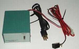 Heathkit  Power Supply model HWA-7-1