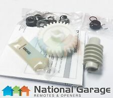 New B&D Control-A-Door 4 Replacement Gear Kit For Broken White Nylon Gear (CAD4)