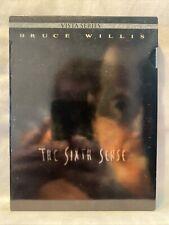The Sixth Sense Dvd Bruce Willis Toni Collette Olivia Williams Haley Joel Osment