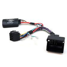 CTSPG007.2 Peugeot Car Stereo Steering Wheel Control Adaptor Interface