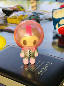 Donutella and her Sweet Friends Series 1 - Zig Zag In Space Suit