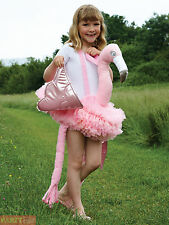 Ride on Flamingo Fancy Dress Costume From Travis Designs 3 Years