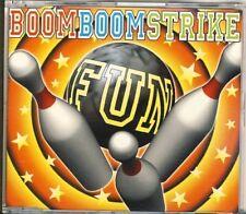 Boom Boom STRIKE-Fun 3 TRK CD MAXI 1995