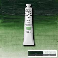 Winsor & Newton Professional Quality Artists Oil Colour Paint 200ml Tubes