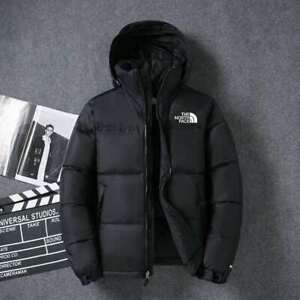 The North Face 700 Outerwear Puffer Down Jacket Men Winter Warm Parka Coat Sizes