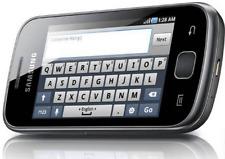 Samsung Galaxy Mini GT-S5570I - Steel Grey  (Unlocked) Smartphone