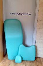 Polstersatz Kavo 1060/64- Behandlungsstuhl inkl. Montage, Polsterfarbe n. Wahl
