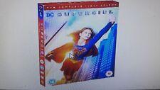 Supergirl Temporada 1 Season 1 (5 disc) Con Subtitulos en Español
