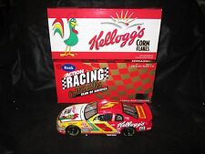 RCCA NASCAR 1/24 Club Bank Terry Labonte #5 Kellogg's Corn Flakes 1998 Chevy MC