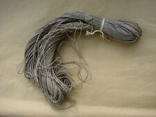 WW2 German Wehrmacht Leather Equipment Sewing Thread Repro