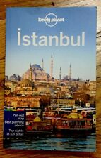 Lonely Planet Travel Guide: Istanbul by Virginia Maxwell