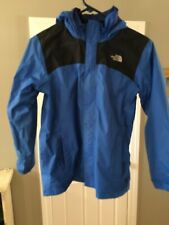 North Face Shell / rain gear / jacket size 14/16