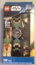 Lego Yoda Watch (9002076) Star Wars