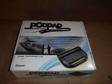NEW PODPAD WIRELESS SCANNER W/ CAR & WALL POWER SUPPLY WORKS WITH SMARTPHONE