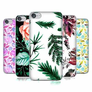 OFFICIAL HAROULITA WATERCOLOUR HARD BACK CASE FOR APPLE iPOD TOUCH MP3