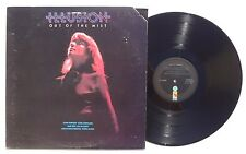 ILLUSION: Out Of the Mist LP ISLAND RECORDS ILPS9489 US 1977 NM+