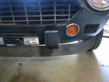 FIAT 124 SPIDER BUMPER BLOCKS