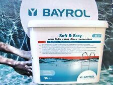 BAYROL DuoTab Nachfolger Soft & Easy 30 m³ - 5,04 kg Aktivsauerstoff-Poolpflege