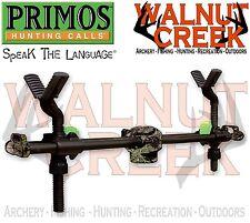Primos 2 Point Gun Rest for Trigger Sticks #65808