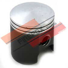 Suzuki RG250 MK3 MKIII 54mm Bore Mitaka Racing Piston Kit - Power Valve