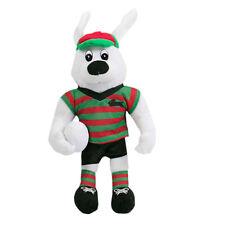 South Sydney Rabbitohs NRL Plush Teddy Bear Toy Sublimated 2018 MASCOT Gift
