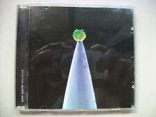 Peter Gabriel: New Blood